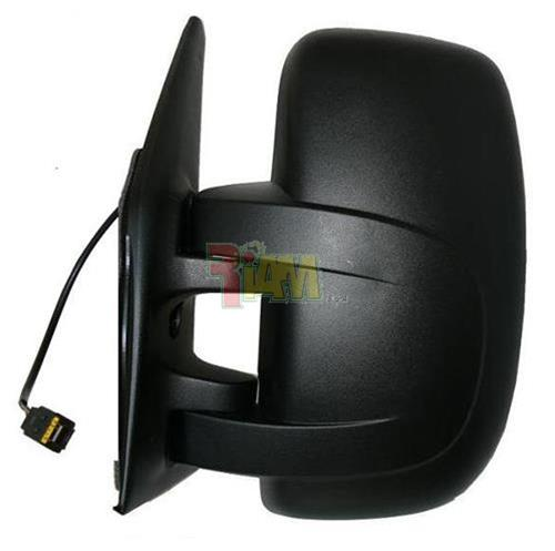 Specchio specchietto retrovisore elettrico sx opel movano - Calotta specchio renault master ...